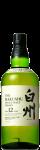 Hakushu Single Malt Whisky (12 years old) - アペロ ワインバー / オーガニックワインxフランス家庭料理 - 東京都港区南青山3-4-6 / apéro WINEBAR - vins et petits plats français - 2016