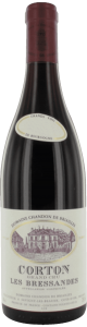 Domaine Chandon de Briailles - Les Bressandes - アペロ ワインバー / オーガニックワインxフランス家庭料理 - 東京都港区南青山3-4-6 / apéro WINEBAR - vins et petits plats français - 2016