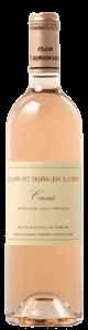 Cassis rosé - アペロ ワインバー / オーガニックワインxフランス家庭料理 - 東京都港区南青山3-4-6 / apéro WINEBAR - vins et petits plats français - 2016