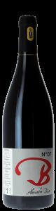Alexandre Bain - n°7 - アペロ ワインバー / オーガニックワインxフランス家庭料理 - 東京都港区南青山3-4-6 / apéro WINEBAR - vins et petits plats français - 2016