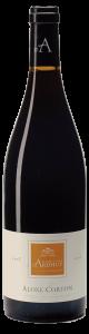 Aloxe-Corton - アペロ ワインバー / オーガニックワインxフランス家庭料理 - 東京都港区南青山3-4-6 / apéro WINEBAR - vins et petits plats français - 2016