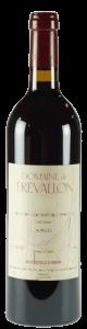 Domaine de Trevallon - Alpilles - アペロ ワインバー / オーガニックワインxフランス家庭料理 - 東京都港区南青山3-4-6 / apéro WINEBAR - vins et petits plats français - 2016