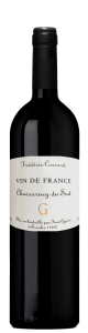 Chassorney du Sud - Cuvée G - アペロ ワインバー / オーガニックワインxフランス家庭料理 - 東京都港区南青山3-4-6 / apéro WINEBAR - vins et petits plats français - 2016