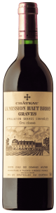 Chateau La Mission Haut-brion - アペロ ワインバー / オーガニックワインxフランス家庭料理 - 東京都港区南青山3-4-6 / apéro WINEBAR - vins et petits plats français - 2016