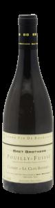 Bret Brothers - Le Clos Reyssié  - アペロ ワインバー / オーガニックワインxフランス家庭料理 - 東京都港区南青山3-4-6 / apéro WINEBAR - vins et petits plats français - 2016