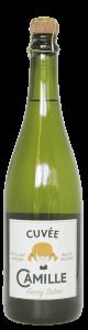 Pet nat. Fanny Sabre  - アペロ ワインバー / オーガニックワインxフランス家庭料理 - 東京都港区南青山3-4-6 / apéro WINEBAR - vins et petits plats français - 2016