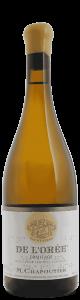 Chapoutier, Ermitage de l'Orée - アペロ ワインバー / オーガニックワインxフランス家庭料理 - 東京都港区南青山3-4-6 / apéro WINEBAR - vins et petits plats français - 2016