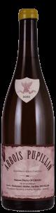 Arbois-Pupillin Chardonnay - アペロ ワインバー / オーガニックワインxフランス家庭料理 - 東京都港区南青山3-4-6 / apéro WINEBAR - vins et petits plats français - 2016