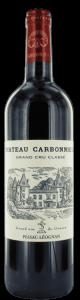 Château Carbonnieux - アペロ ワインバー / オーガニックワインxフランス家庭料理 - 東京都港区南青山3-4-6 / apéro WINEBAR - vins et petits plats français - 2016