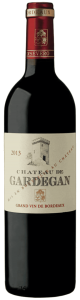 Château de Gardegan - アペロ ワインバー / オーガニックワインxフランス家庭料理 - 東京都港区南青山3-4-6 / apéro WINEBAR - vins et petits plats français - 2016