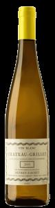 Château Grillet - アペロ ワインバー / オーガニックワインxフランス家庭料理 - 東京都港区南青山3-4-6 / apéro WINEBAR - vins et petits plats français - 2016