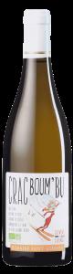 Crac Boom Bu - アペロ ワインバー / オーガニックワインxフランス家庭料理 - 東京都港区南青山3-4-6 / apéro WINEBAR - vins et petits plats français - 2016