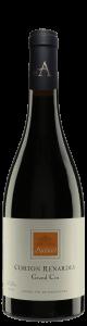 Les Renardes - アペロ ワインバー / オーガニックワインxフランス家庭料理 - 東京都港区南青山3-4-6 / apéro WINEBAR - vins et petits plats français - 2016