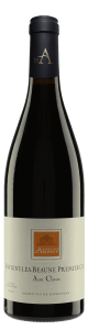Aux Clous - アペロ ワインバー / オーガニックワインxフランス家庭料理 - 東京都港区南青山3-4-6 / apéro WINEBAR - vins et petits plats français - 2016