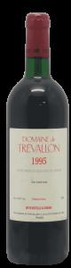 Domaine De Trévallon - アペロ ワインバー / オーガニックワインxフランス家庭料理 - 東京都港区南青山3-4-6 / apéro WINEBAR - vins et petits plats français - 2016