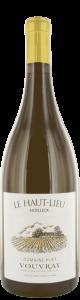 Domaine Huet, Le Haut Lieu - Vouvray Moelleux - アペロ ワインバー / オーガニックワインxフランス家庭料理 - 東京都港区南青山3-4-6 / apéro WINEBAR - vins et petits plats français - 2016