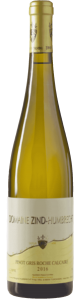 Domaine Zind-Humbrecht - アペロ ワインバー / オーガニックワインxフランス家庭料理 - 東京都港区南青山3-4-6 / apéro WINEBAR - vins et petits plats français - 2016