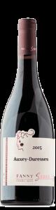 Fanny Sabre - Auxey Duresses - アペロ ワインバー / オーガニックワインxフランス家庭料理 - 東京都港区南青山3-4-6 / apéro WINEBAR - vins et petits plats français - 2016