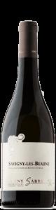 Fanny Sabre - Savigny-lès-Beaune - アペロ ワインバー / オーガニックワインxフランス家庭料理 - 東京都港区南青山3-4-6 / apéro WINEBAR - vins et petits plats français - 2016