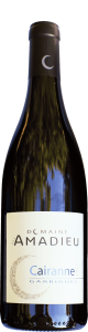 Cuvée des Garrigues - アペロ ワインバー / オーガニックワインxフランス家庭料理 - 東京都港区南青山3-4-6 / apéro WINEBAR - vins et petits plats français - 2016