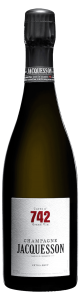 Cuvée n°742 - アペロ ワインバー / オーガニックワインxフランス家庭料理 - 東京都港区南青山3-4-6 / apéro WINEBAR - vins et petits plats français - 2016