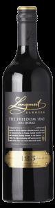 "Domaine Langmeil, The Freedom ""1843"" - アペロ ワインバー / オーガニックワインxフランス家庭料理 - 東京都港区南青山3-4-6 / apéro WINEBAR - vins et petits plats français - 2016"