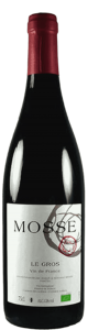 ドメーヌ・モス、ル・グロ - アペロ ワインバー / オーガニックワインxフランス家庭料理 - 東京都港区南青山3-4-6 / apéro WINEBAR - vins et petits plats français - 2016