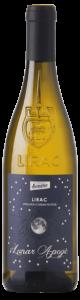 Lunar Apogé Bleue - アペロ ワインバー / オーガニックワインxフランス家庭料理 - 東京都港区南青山3-4-6 / apéro WINEBAR - vins et petits plats français - 2016