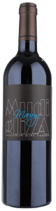 Mas Mudigliza (dessert wine) - アペロ ワインバー / オーガニックワインxフランス家庭料理 - 東京都港区南青山3-4-6 / apéro WINEBAR - vins et petits plats français - 2016
