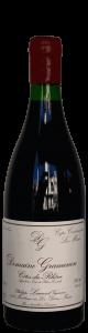 """Domaine Gramenon, La Mémé """"Ceps Centenaires"""" - アペロ ワインバー / オーガニックワインxフランス家庭料理 - 東京都港区南青山3-4-6 / apéro WINEBAR - vins et petits plats français - 2016"""