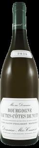 Domaine Méo Camuzet - アペロ ワインバー / オーガニックワインxフランス家庭料理 - 東京都港区南青山3-4-6 / apéro WINEBAR - vins et petits plats français - 2016