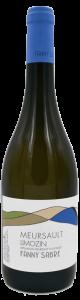 "Meursault ""Limozin"" - アペロ ワインバー / オーガニックワインxフランス家庭料理 - 東京都港区南青山3-4-6 / apéro WINEBAR - vins et petits plats français - 2016"