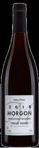 Domaine Guy Breton Vieilles Vignes - アペロ ワインバー / オーガニックワインxフランス家庭料理 - 東京都港区南青山3-4-6 / apéro WINEBAR - vins et petits plats français - 2016