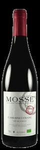 ドメーヌ・モス、カベルネ・フラン - アペロ ワインバー / オーガニックワインxフランス家庭料理 - 東京都港区南青山3-4-6 / apéro WINEBAR - vins et petits plats français - 2016