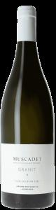 "Domaine de  Bellevue, Granit ""Clos des Perrières"" - アペロ ワインバー / オーガニックワインxフランス家庭料理 - 東京都港区南青山3-4-6 / apéro WINEBAR - vins et petits plats français - 2016"