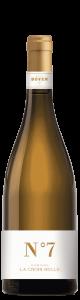 N°7 Blanc - アペロ ワインバー / オーガニックワインxフランス家庭料理 - 東京都港区南青山3-4-6 / apéro WINEBAR - vins et petits plats français - 2016