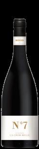 N°7 Rouge - アペロ ワインバー / オーガニックワインxフランス家庭料理 - 東京都港区南青山3-4-6 / apéro WINEBAR - vins et petits plats français - 2016