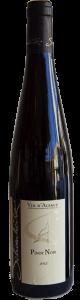 Pinot Noir d'Alsace - アペロ ワインバー / オーガニックワインxフランス家庭料理 - 東京都港区南青山3-4-6 / apéro WINEBAR - vins et petits plats français - 2016