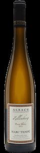 Pinot Gris Zellenberg - アペロ ワインバー / オーガニックワインxフランス家庭料理 - 東京都港区南青山3-4-6 / apéro WINEBAR - vins et petits plats français - 2016