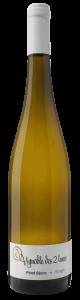 Pinot Blanc Apogée - アペロ ワインバー / オーガニックワインxフランス家庭料理 - 東京都港区南青山3-4-6 / apéro WINEBAR - vins et petits plats français - 2016