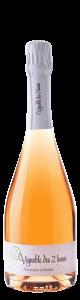 Crémant rosé Poussières d'étoiles - アペロ ワインバー / オーガニックワインxフランス家庭料理 - 東京都港区南青山3-4-6 / apéro WINEBAR - vins et petits plats français - 2016