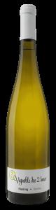 Riesling Genèse - アペロ ワインバー / オーガニックワインxフランス家庭料理 - 東京都港区南青山3-4-6 / apéro WINEBAR - vins et petits plats français - 2016