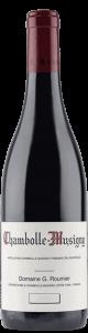 Domaine Roumier, Chambolle-Musigny - アペロ ワインバー / オーガニックワインxフランス家庭料理 - 東京都港区南青山3-4-6 / apéro WINEBAR - vins et petits plats français - 2016