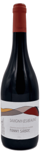 Savigny les Beaune Rouge - アペロ ワインバー / オーガニックワインxフランス家庭料理 - 東京都港区南青山3-4-6 / apéro WINEBAR - vins et petits plats français - 2016