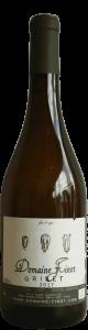 Griset - アペロ ワインバー / オーガニックワインxフランス家庭料理 - 東京都港区南青山3-4-6 / apéro WINEBAR - vins et petits plats français - 2016