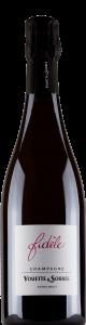 Saignée de Sorbée Rosé - アペロ ワインバー / オーガニックワインxフランス家庭料理 - 東京都港区南青山3-4-6 / apéro WINEBAR - vins et petits plats français - 2016