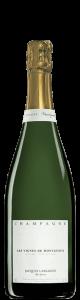 Les Vignes de Montgueux Blanc de Blanc - アペロ ワインバー / オーガニックワインxフランス家庭料理 - 東京都港区南青山3-4-6 / apéro WINEBAR - vins et petits plats français - 2016