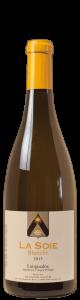 La Soie Blanche - アペロ ワインバー / オーガニックワインxフランス家庭料理 - 東京都港区南青山3-4-6 / apéro WINEBAR - vins et petits plats français - 2016