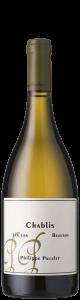 Chablis 1er Cru Beauroy Pacalet  - アペロ ワインバー / オーガニックワインxフランス家庭料理 - 東京都港区南青山3-4-6 / apéro WINEBAR - vins et petits plats français - 2016