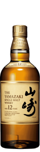 Yamazaki Whisky Aged 12 Years - アペロ ワインバー / オーガニックワインxフランス家庭料理 - 東京都港区南青山3-4-6 / apéro WINEBAR - vins et petits plats français - 2016